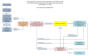 Schema-Sozialversicherungssystem